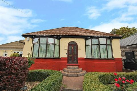 3 bedroom bungalow for sale - Rounds Road, COSELEY, WV14 8TD