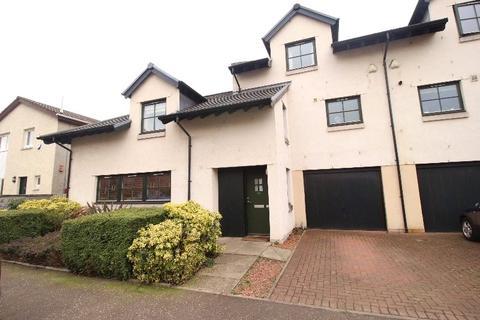 4 bedroom semi-detached house to rent - Balgreen Avenue, Murrayfield, Edinburgh