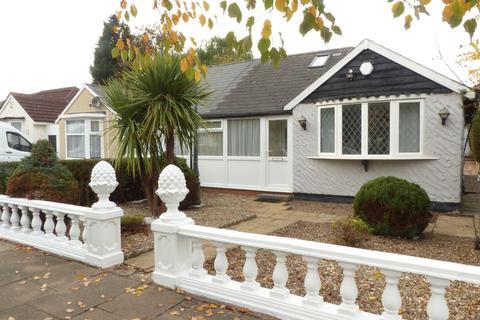 4 bedroom semi-detached bungalow for sale - 84 Deakin Road, Erdington