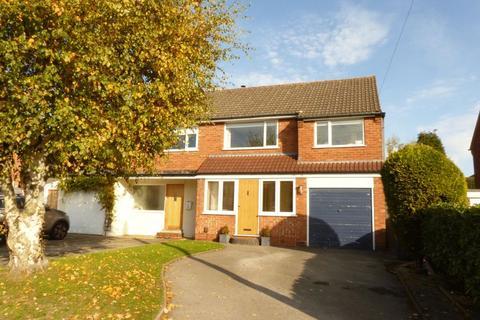3 bedroom semi-detached house for sale - Coburn Drive, Four Oaks, Sutton Coldfield