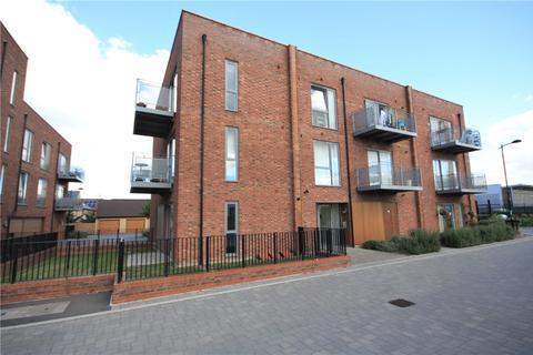 1 bedroom apartment to rent - Kestrel Rise, Trumpington, Cambridge, Cambridgeshire, CB2