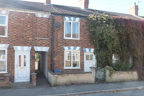 2 bedroom terraced house for sale - Foundry Street, Horncastle