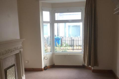 2 bedroom terraced house to rent - Cambrian Avenue, Holland Street, Hull, East Yorkshire, HU9 2JJ