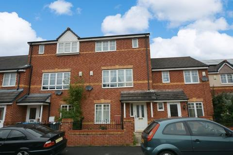 4 bedroom terraced house for sale - Northcote Avenue, Wythenshawe, Manchester