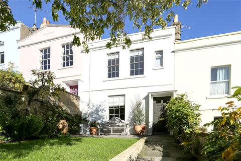 3 bedroom terraced house for sale - Frankley Buildings, Bath, BA1