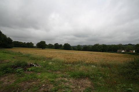 Land for sale - Bentham Hill, Southborough