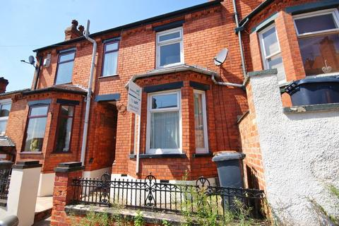 2 bedroom terraced house to rent - Clarina Street, Lincoln