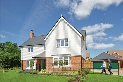 4 bedroom detached house for sale - Bloomsbury Gardens, Sissinghurst, Cranbrook, Kent, TN17