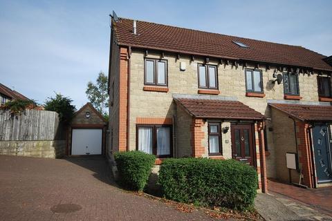3 bedroom end of terrace house to rent - 1 New Walk, Hanham, Bristol