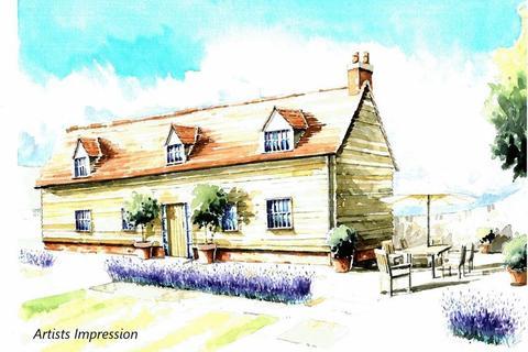 4 bedroom barn for sale - High Street, Long Wittenham