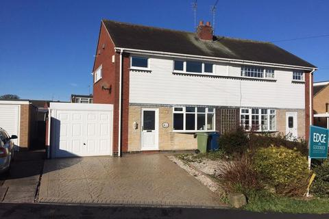 3 bedroom semi-detached house to rent - School Road, Eccleshall, Staffordshire