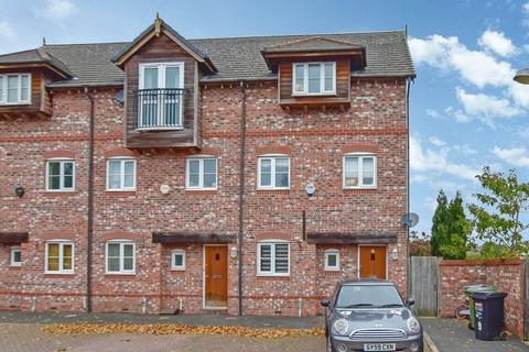 3 bedroom townhouse to rent - Mallory Close, Mobberley, Knutsford, WA16