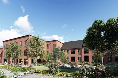 1 bedroom apartment for sale - Portland Grange, Leek, Staffordshire, ST13 6LY
