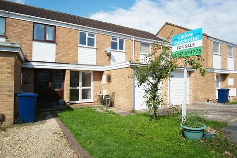 3 bedroom terraced house to rent - Keepers Mill, Cheltenham