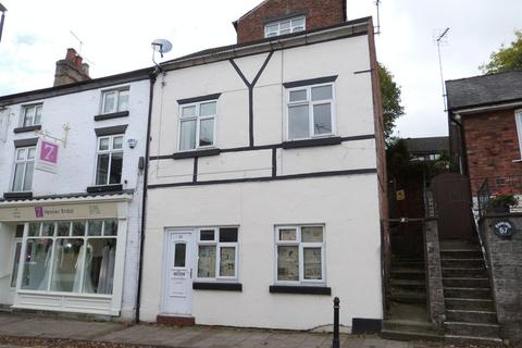 1 bedroom apartment to rent - Lawton Street, Congleton, Cheshire, CW12 1RU