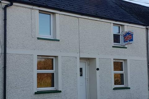 3 bedroom cottage for sale - Hermon, Glogue, Pembrokeshire