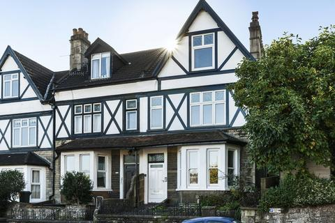 4 bedroom terraced house for sale - Wells Road, Bath