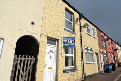 2 bedroom terraced house to rent - Barlborough Road, Clowne