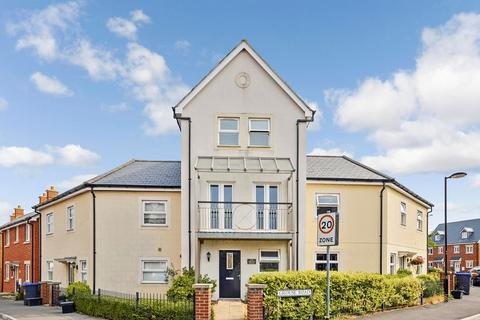 4 bedroom terraced house for sale - Grouse Road, Old Sarum, Salisbury                                       VIDEO TOUR