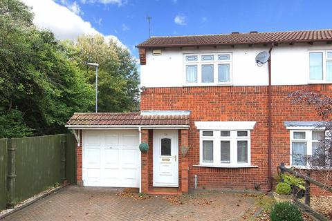 2 bedroom semi-detached house for sale - PENDEFORD, Tyning Close
