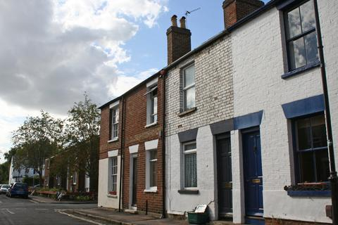 3 bedroom terraced house to rent - STUDENT LIVING - Central Oxford