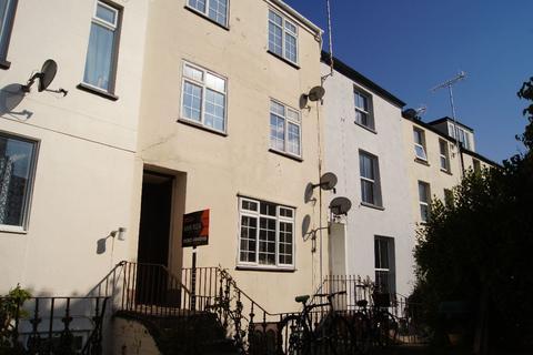 2 bedroom maisonette for sale - Grosvenor Place, Exeter