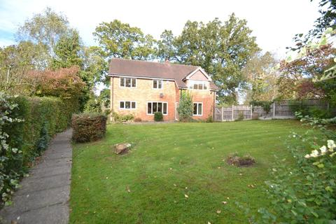 4 bedroom detached house to rent - Tollgate Road, North Mymms Park