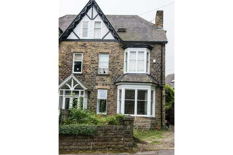 9 bedroom house to rent - 19 Rutland Park, Broomhill