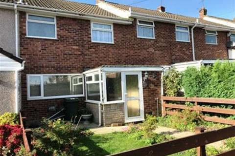 3 bedroom house to rent - MILNER CRESCENT, POTTERS GREEN, COVENTRY CV2 2FD
