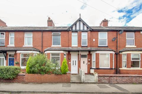 4 bedroom terraced house for sale - Grosvenor Road, Urmston, Manchester, M41
