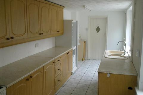 3 bedroom house to rent - Scorer Street, Lincoln