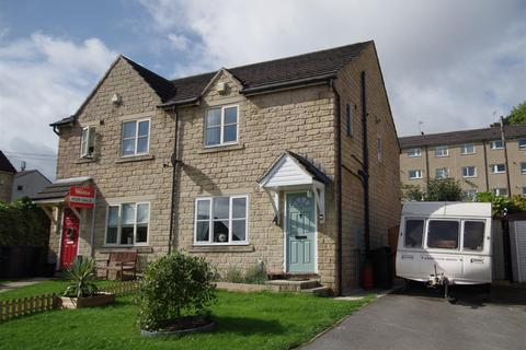 3 bedroom semi-detached house for sale - Applehaigh Close, Bradford, BD10
