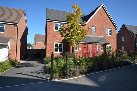 3 bedroom semi-detached house for sale - Fairey Street, Cofton Hackett, Birmingham