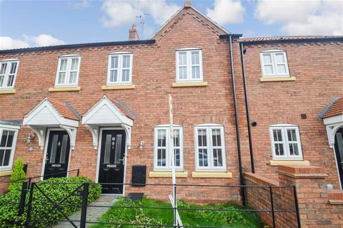 3 bedroom terraced house for sale - Attringham Park, Kingswood, Hull, HU7
