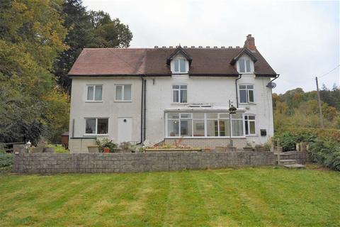 4 bedroom detached house for sale - Tynwtra, Bwlch Y Ffridd, Newtown, Powys, SY16