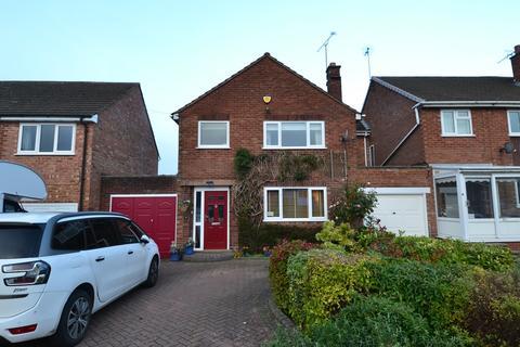 4 bedroom link detached house for sale - Rednal Hill Lane, Rednal, Birmingham, B45