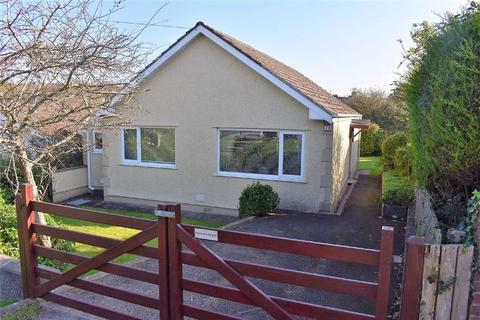 2 bedroom detached bungalow for sale - Linkside Drive, Pennard, Swansea