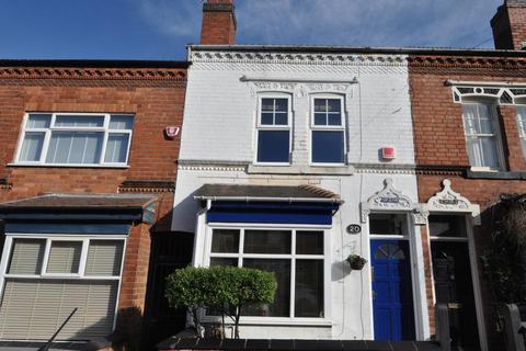 2 bedroom terraced house for sale - Regent Street, Stirchley, Birmingham, B30