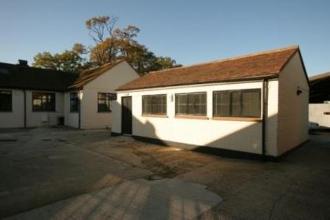 Office to rent - Unit A, Great Ropers Business Centre, Great Ropers Lane, Brentwood, Essex, CM13 3JW