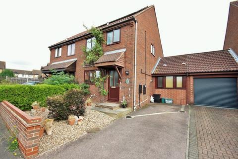 4 bedroom semi-detached house for sale - Albrighton Croft, Highwoods, Colchester, CO4