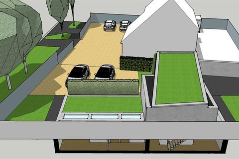 Plot for sale - Rectory Road, Rowhedge, Colchester, CO5
