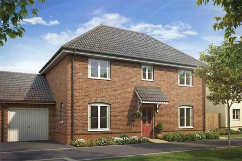 4 bedroom detached house for sale - Cockaynes Lane, Alresford, Colchester, CO7