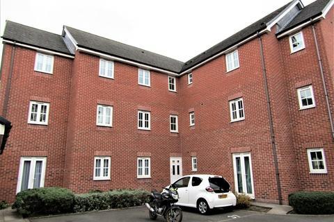 2 bedroom apartment to rent - Hendeley Court, Burton-on-Trent
