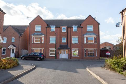 2 bedroom flat for sale - Wharf Lane, Solihull