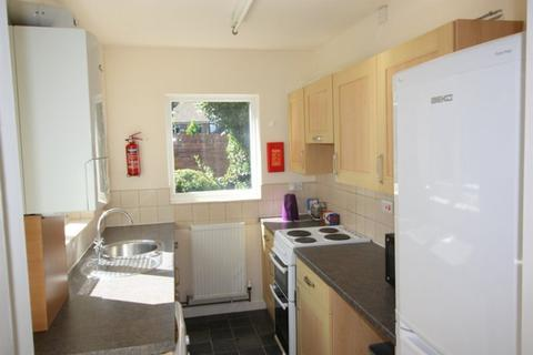 4 bedroom end of terrace house to rent - **£88pppw** Midland Avenue, Lenton, NG7 2FD