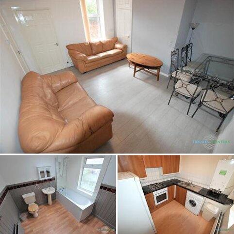 4 bedroom terraced house to rent - Warwick Street, Newcastle upon Tyne