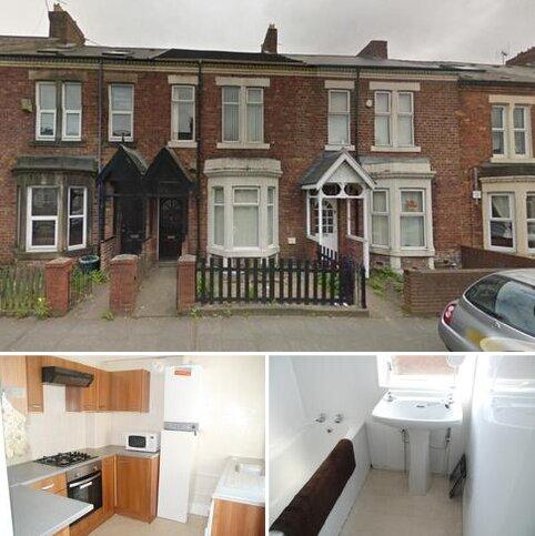 4 bedroom terraced house to rent - Warwick Street, Heaton, Tyne & Wear