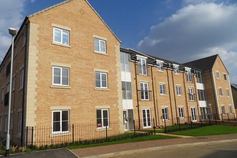 2 bedroom apartment to rent - Stud Road, Barleythorpe, Oakham