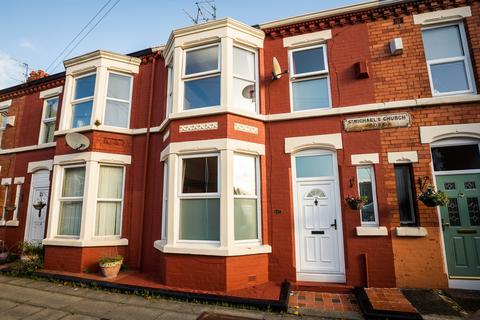 3 bedroom terraced house for sale -  St. Michaels Church Road,  Aigburth, L17