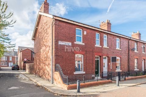 4 bedroom end of terrace house for sale - Richardson Street, Heaton, Newcastle Upon Tyne